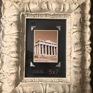 NEW Green Tree picture frame 5x7